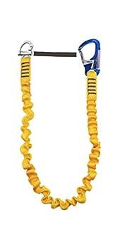 KONG Safety Belt Elastic Lifeline Toy Max 2m Gemit CEEN1095 54459