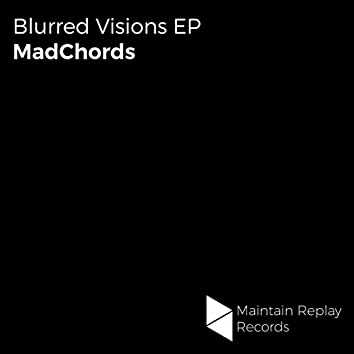 Blurred Visions EP