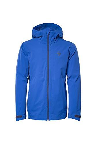 Sweet Protection Supernaut Softshell Jacket M Veste, Race Blue, Small Homme