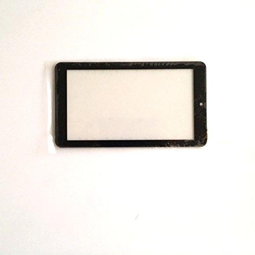 Negro Color EUTOPING ® De Nuevo 7 Pulgadas Pantalla tactil Digital para KLIVER KLIPAD_Smart_D71