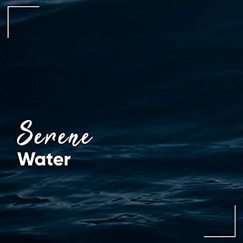 #Serene Water