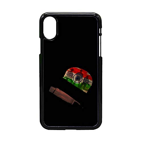 Hipster Print with Logo Aram For Girls On Apple iPhone XS MAX Pc Cases Choose Design 140-5