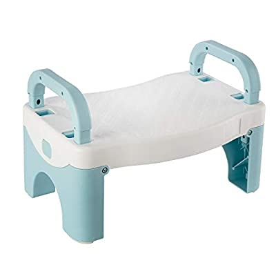 Foldable Step Stool for Kids Potty Training Bab...