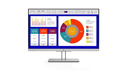 HP EliteDisplay E243p Privact Monitor 24