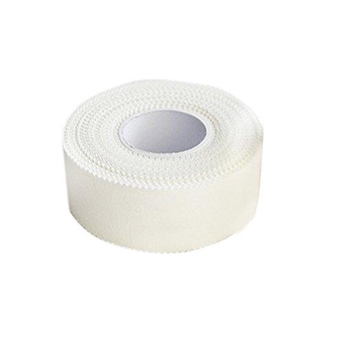 Elastische Klebebandage, für das Fitnessstudio, für Handgelenk, Daumen, Finger, Gelenk, Medizinisches Sport, Physio-Tape, 2.5cm x 10cm