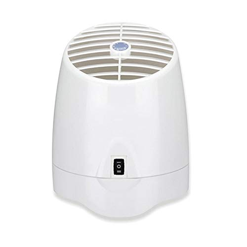 Los Purificadores De Aire, Filtro De Aire Del Anión Inicio 220V La Purificación Y La Función De Aromaterapia Con Luz LED Para Cigarrillos, Humo, Bacterias