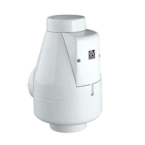 Vortice Angol K Aspiratore centrifugo per Cappa Cucina, Bianco, 1
