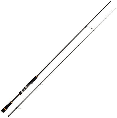 メジャークラフト 釣り竿 スピニングロッド 3代目 クロステージ 根魚 CRX-762ML/S 7.6フィート