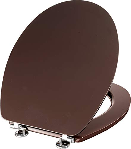 CORNAT KSTEL63 Tapa WC, color marrón