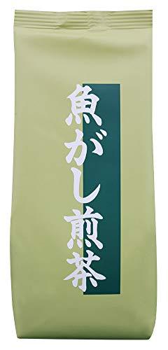 うおがし銘茶 魚がし煎茶 250g [築地/豊洲/銀座/卸売]