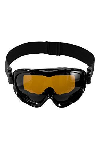 Mountain Warehouse Womens Ski Goggles - UV400 Antifog Lens, Adjustable Head...