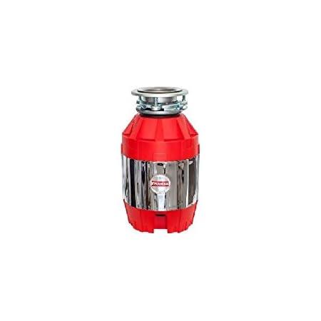 Franke WDJ50 1//2 HP Disposer 2 1
