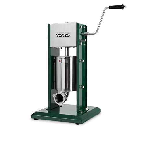 Vertes Wurstfüllmaschine