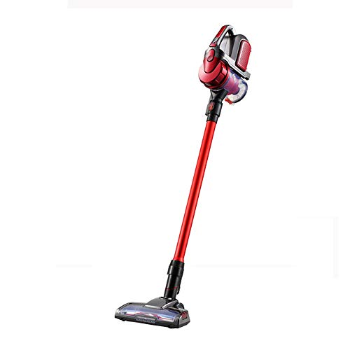 For Sale! NDYD Vacuum Cleaner Wireless Charging Cordless Small-Scale Handheld Mute Sweeper