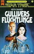 Gullivers Flüchtlinge (Heyne Science Fiction und Fantasy (06))
