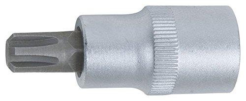 KS Tools 911.4518 Bit-Stecknuss für RIBE®-Schrauben, M13, Länge 55 mm