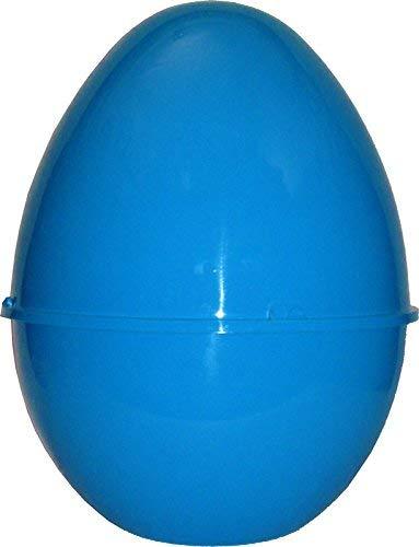Unogiochi 28 Uovo guscio, Azzurro