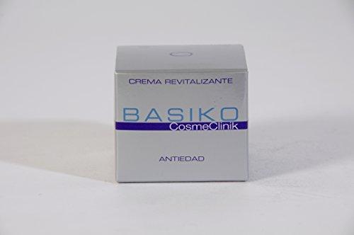 BASIKO COSMECLINIK ANTIEDAD CREMA 50 ML