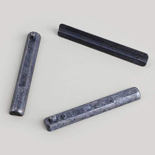 LST 2x Bolzen Metallbolzen Reparatur des Betätigungsgriffs Schiebefenster T4