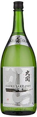 Ozeki Karakuchi Dry Sake, 1.5 L