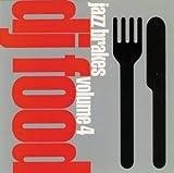 Jazz Brakes, Volume 4 von DJ Food