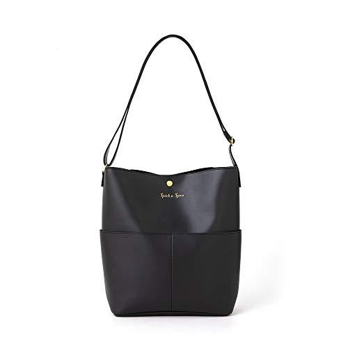 Spick & Span Out Pocket Shoulder Bag Book 商品画像