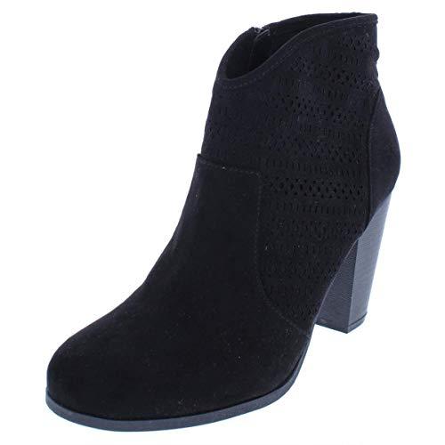 American Rag Frauen Ariane Pumps Rund Fashion Stiefel Schwarz Groesse 6 US /37 EU