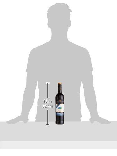 Michel Schneider Cabernet Sauvignon Rotwein Alkoholfrei - 4