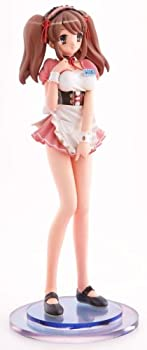 Haruhi Suzumiya - Asahina Mikuru PVC Figure by Kaiyodo