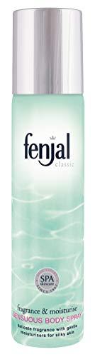 Fenjal Luxury Body Spray 75ml