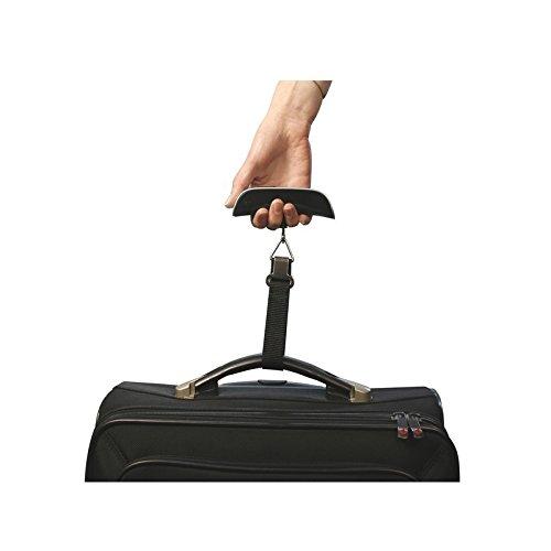 Jetlag pèse-bagages Digital