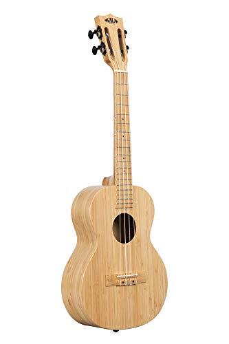 Kala KA-BMB-T All Solid Bamboo Tenor Ukulele