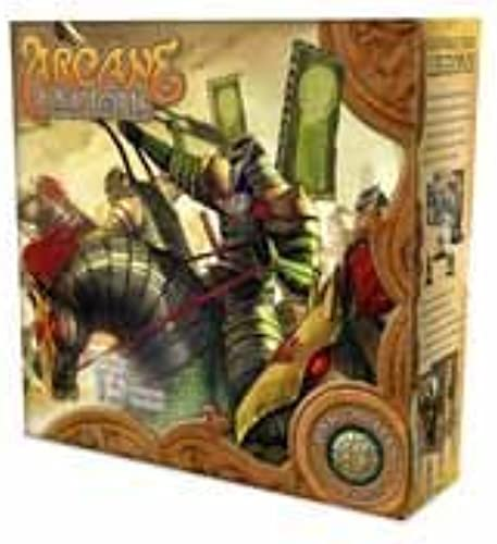 Arcane Legions Han Calvary Pack by Arcane Legions