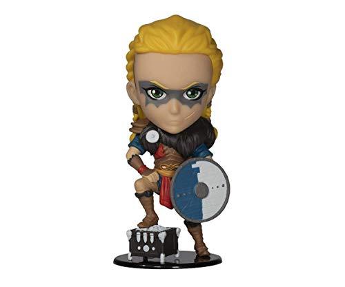 Ubisoft Spain Assassin´S Creed Valhalla - Figura Ubisoft Heroes S2 EIVOR Female,...