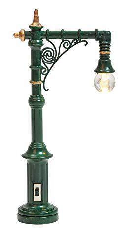 VBS LED Laterne-Deko Miniatur Beleuchtung Straßenlaterne