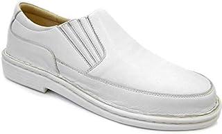 0c4754d8e Moda - Branco - Sapato Social / Calçados na Amazon.com.br