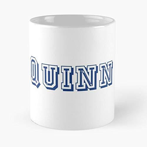 compare T Pad Quinoa Food Bathmat Quinn Build Quin Name The Best Mug Tiene 11oz de Mano Hechas de cerámica de mármol Blanco