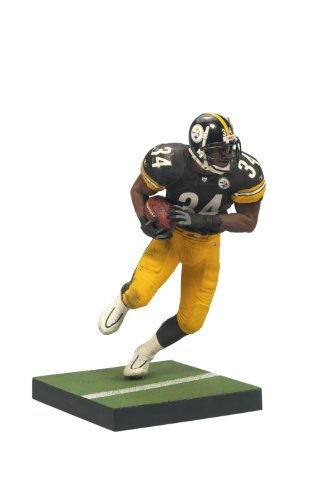 McFarlane Toys NFL Series 23 - Rashard Mendenhall 2 Action Figure