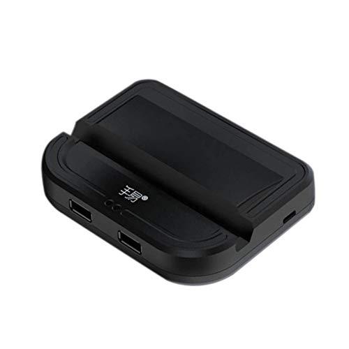 Houshome Conversor de teclado e mouse X1 Pro Type-C Adaptador 4K 144HZ para controlador BT Mobile Game Hub compatível com Android