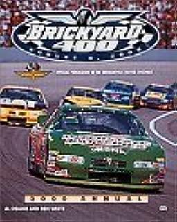 Brickyard 400: Inaugural Race, August 6, 1994, Official Program