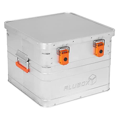 Alubox -   - Abx-Bb50 -