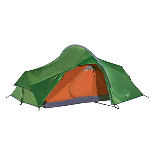 Vango Nevis 300 Backpacking Tent, Green, One Size