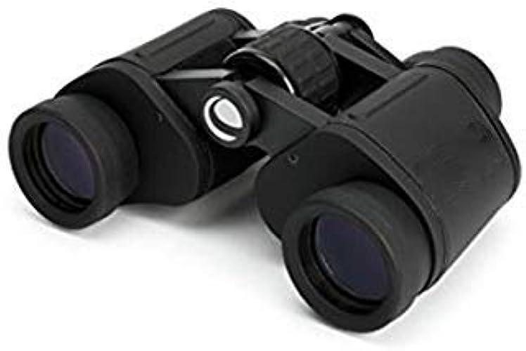 JCM jumelles de télescope Haute Puissance HD (Noir) ZJ