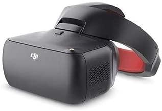 DJI Goggles Racing Edition 1080p HD Digital Video FPV Racing Goggles Drone World (Renewed)
