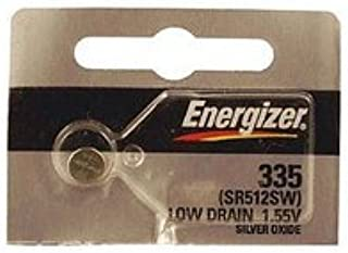 energizer 335 battery