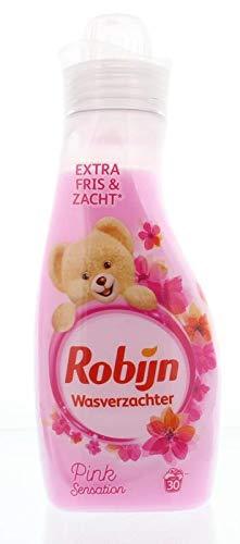 Robijn Wasverzachter Roze Sensation, 750 Ml