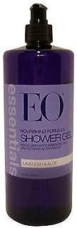 EO Essentials Lavender + Aloe Soothing Shower Gel 32 oz.