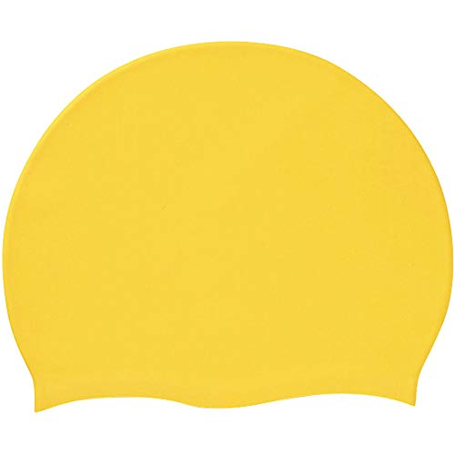 ディノカ(Dinoka) スイムキャップ スイムキャップ 水泳キャップ 柔らかい 伸縮性良い 浸水防止 シリコン 着脱簡単 男女共用 UVカット 水泳帽 水泳帽