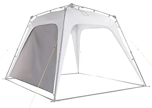 Where Tomorrow Pared Lateral Adicional para Gazebo de Camping - Carpa Plegable...