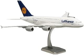 Daron Hogan Lufthansa A380-800 Reg D-AIME Model Kit without Gear 1/200 Scale